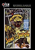 Jaws of the Jungle (The Film Detective Restored Version)