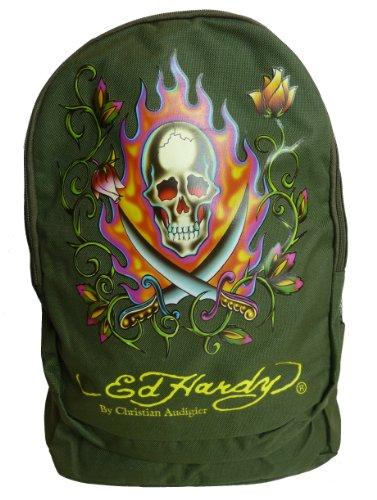 Ed Hardy Backpacks - 6