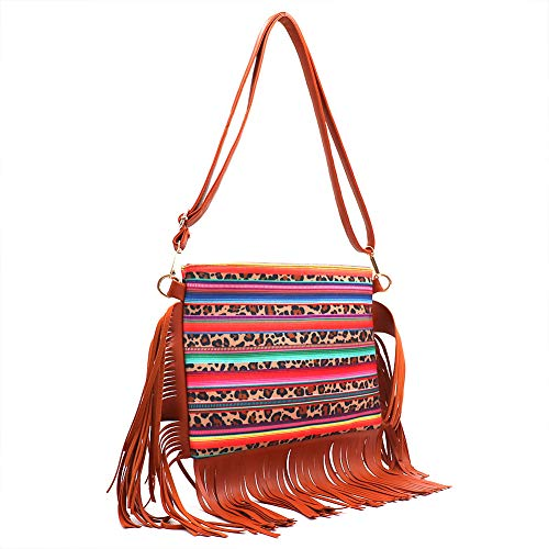 Clutch Leopard Oversized Handbag Wristlet product image