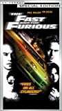 The Fast and the Furious [VHS]