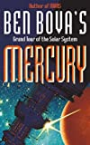 Front cover for the book Mercury by Ben Bova