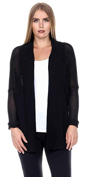 Best Fashion - Cheap Black Cardigans
