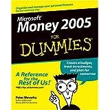 Microsoft Money 2005 For Dummies