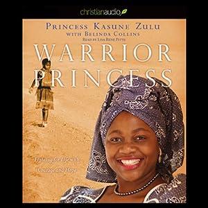 Warrior Princess Audiobook