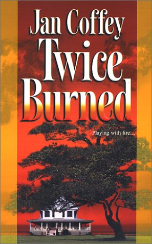Download Twice Burned (Mira Romantic Suspense) PDF