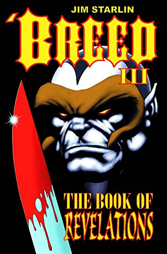 Breed Volume 3: Book of Revelations