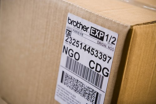 Brother Network Ready 4'' Wide Label Printer (QL-1060N)