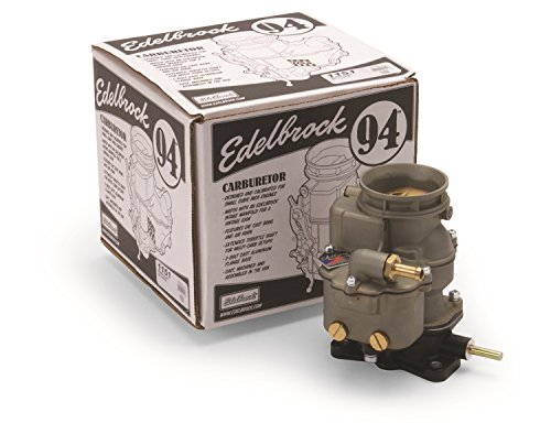 2 barrel carburetor edelbrock - 1
