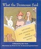 What the Dormouse Said, Amy Gash, 1565122410