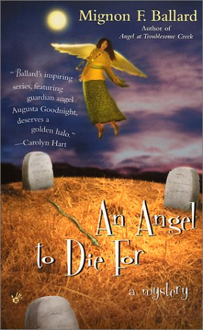 AN Angel to Die for ebook