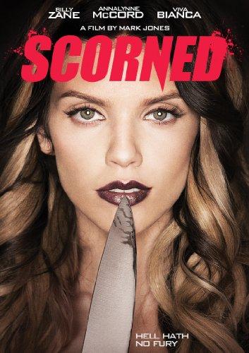 DVD : Scorned (DVD)