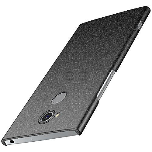 Anccer Sony Xperia XA2 Case [Colorful Series] [Ultra-Thin] [Anti-Drop] Premium Material Slim Fit Cover for Sony Xperia XA2 (Not Fit for Sony Xperia XA2 Ultra) (Matte Gray)
