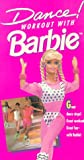 Dance Workout with Barbie [VHS]