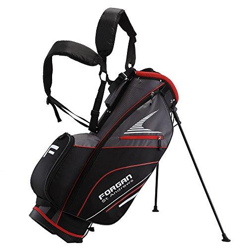 (Forgan of St Andrews Super Lightweight Golf Stand Carry Bag)