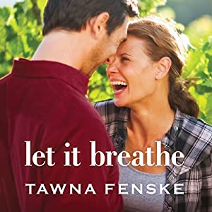 Let It Breathe Audiobook