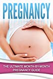 Pregnancy: The Ultimate Month-by-Month Pregnancy Guide