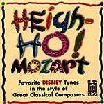 Heigh-Ho! Mozart: Favorite Dis