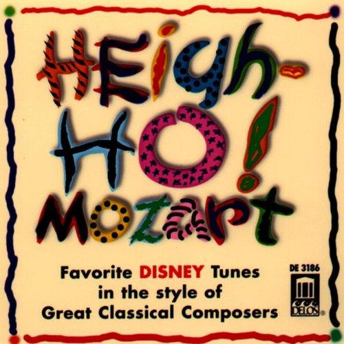 Heigh-Ho! Mozart