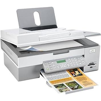 Amazon.com: Lexmark X6575 Professional – Multifunción (Fax ...
