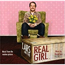 Lars and the Real Girl - Music from the Motion Picture by David Torn Soundtrack edition (2007) Audio CD
