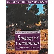 Romans and Corinthians