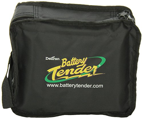 (Battery Tender 500-0017 Small Zipper Pouch 6