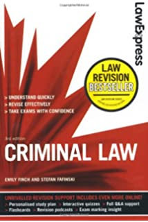 Tort law amazon catherine elliott frances quinn law express criminal law revision guide fandeluxe Choice Image