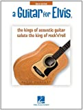 A Guitar For Elvis - Acoustic Guitar Instrumentals