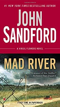 Mad River 042526131X Book Cover