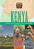 Kenya, Joann J. Burch, 0382395395