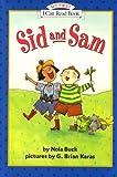 Sid and Sam, Nola Buck, 006025372X
