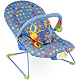Costzon Baby Rocker Chair, Adjustable Reclining Chair...