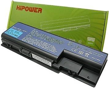 Amazon.com: Batería para computadora portátil ACER Aspire ...