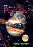 Politician, Piers Anthony, 073880696X