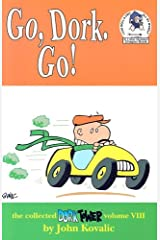 DORK TOWER VIII Go Dork Go (Collected Dork Tower) Paperback