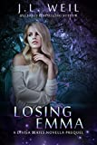 Losing Emma (Novella) (Divisa Book 6)