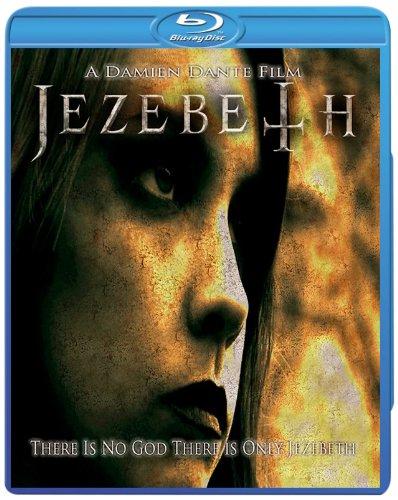 Jezebeth BluRay Edition [Blu-ray]
