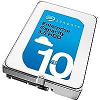 Seagate HDD ST10000NM0206 10TB 3.5 7200RPM 256MB SAS 12GB s Enterprise Bare