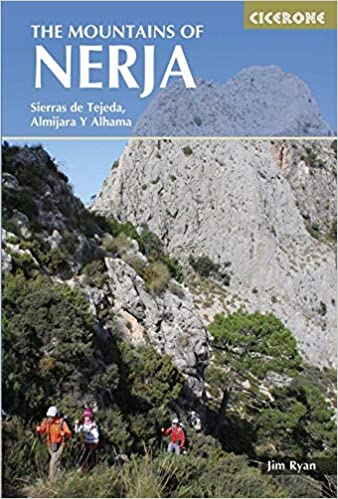 The Mountains Of Nerja. Sierras De Tejeda, Almijara & Alhama. Cicerone. Descargar Epub Ahora