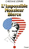 L'impossible Monsieur Bierce par Lesparre