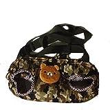 Pet Sling Carrier Shoulder Puppy Kitty Dog Cat Kitten Bag,Travel...