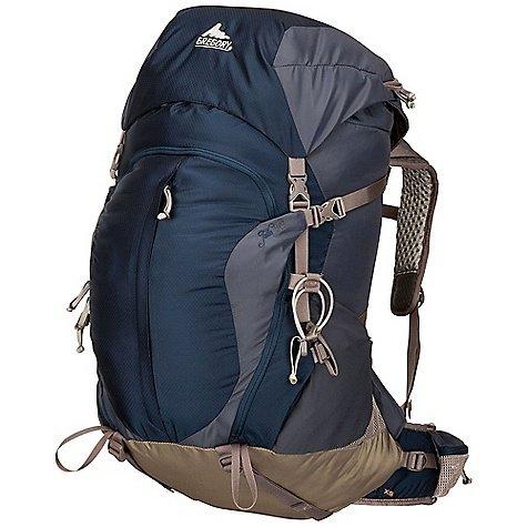 Gregory Jade 60 Pack – Women's Blueberry XS, Outdoor Stuffs