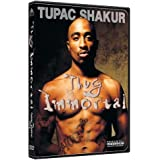 NEW Thug Immortal-2pac Shakur Stor