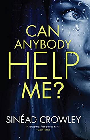 book cover of Can Anybody Help Me?