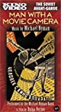 Man With A Movie Camera [VHS]