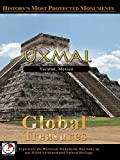 Global Treasures - Uxmal - Mexico