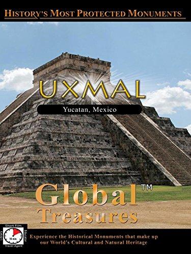 global-treasures-uxmal-mexico