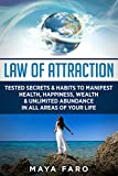 Free eBook - Law of Attraction