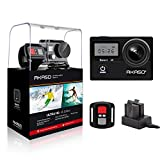 Best Action Cameras - AKASO Brave 4 4K 20MP Wifi Action Camera Review