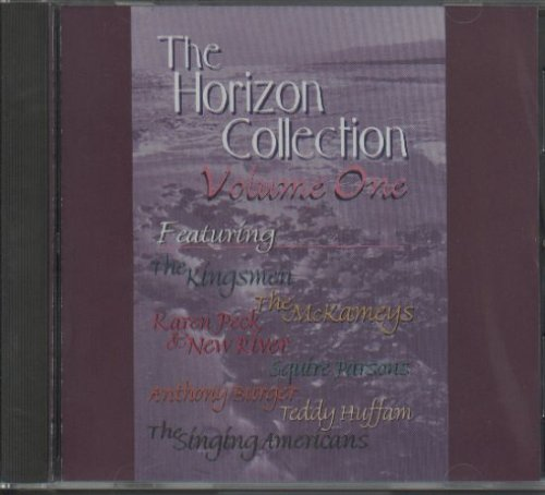 Anthony Burger Music (The Horizon Collection, Vol. 1)